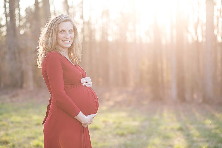 pregnant mama