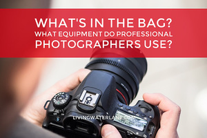 Types of Cameras that Professional Photographers use