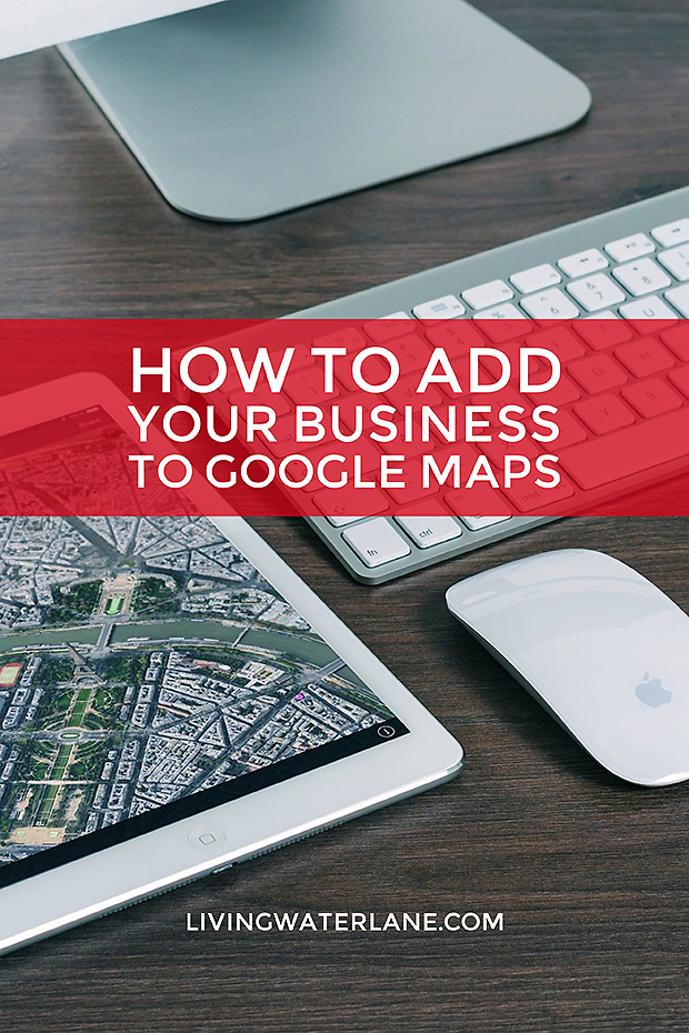 how to add your business to google search