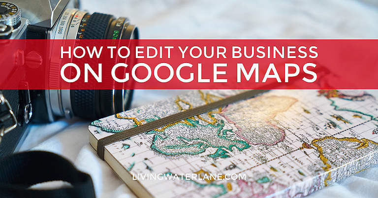 Quickly and Easily Update your Business Information on Google so that it accurately displays online for Your Customers