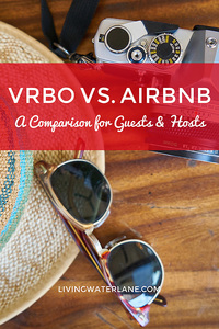 Comparison Article on the differences between VRBO and Airbnb for Hosts and Guests