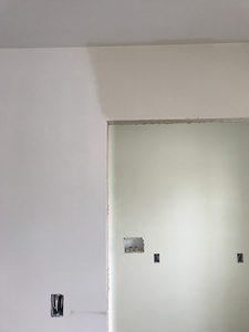halo paint from Benjamin Moore
